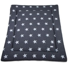 Baby Box Only Star Anthracite (80x100)