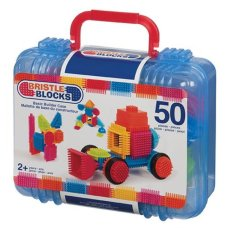 Valist Blocks 50 Piece Valise