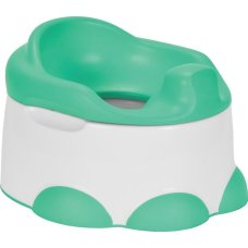 Bumbo Step'n Potty aqua