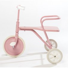 Tricycle Foxrider rose