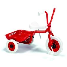 Winther Tricycle Rouge