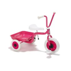 Winther Tricycle Rose