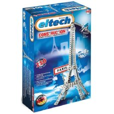 Eitech Construction Tour Eiffel