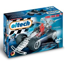Eitech Racing voiture / Quad