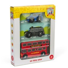 Le Toy Van Autoset London petit