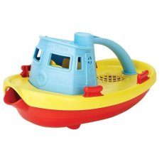 Blue Toys Tugboat Blue