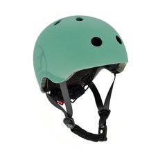 Scoot and Ride Casque S Forest
