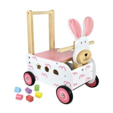 I'm Toy marcheur lapin