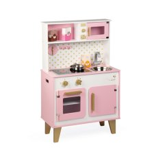 Janod cuisinette Candy Chic