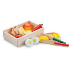 New Classic Toys Breakfast Box
