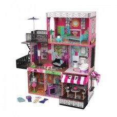 Kidkraft Dollhouse Brooklyn Loft