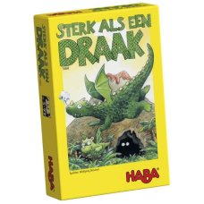 Haba Game Fort comme un dragon