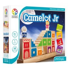 Jeux intelligents Camelot JR