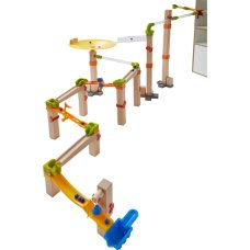 Haba Marble Track Master Construction Kit