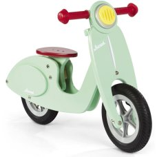 Janod Balance Bike Scooter Mint