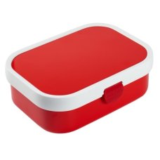 Lunchbox Campus Midi Rouge