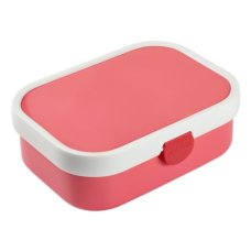 Lunchbox Campus Midi Pink