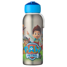 Mepal Bouteille isotherme Flip-Up Campus 350ml Paw Patrol