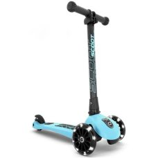 Scoot and Ride Highway Kick 3 Étape Bleuets