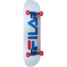 Move Skateboard Fila Blanc