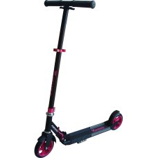 Move scooter pliable roues 145mm violet