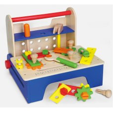 New Classic Toys Toolbox Pliable