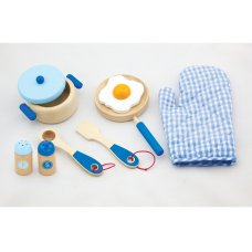 Nouveau Classic Toys Cooking Set Prins