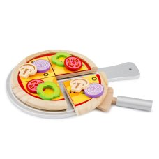 New Classic Toys set de pizza
