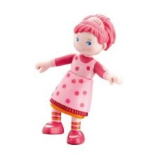 Haba Dollhouse Pop Lilli