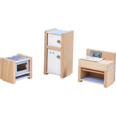 Salle de bain Haba Little Friends Dollhouse