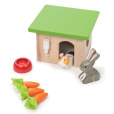 Le Toy Van Pets Set