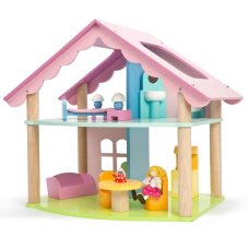 Le Toy Van Dollhouse Mia Casa