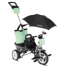 Puky Tricycle Ceety Comfort Gris Clair