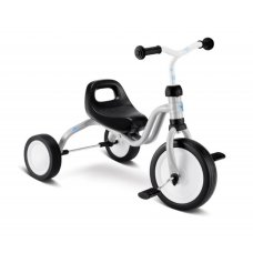 Puky tricycle gris
