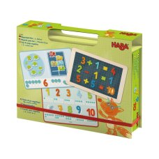Haba Magnet box box 1, 2 count!