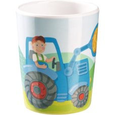 Tracteur Coupe Haba