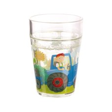 Haba Glitter Cup Tractor