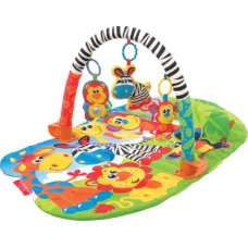 Playgro Play Dress Safari 3 en 1