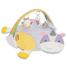 SkipHop Play Dress Licorne Activité Gym