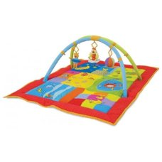 Taf Toys Play Dress 2 en 1 Smart Gym
