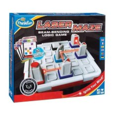 Labyrinthe laser ThinkFun