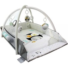 Tryco 5-en-1 Ball Play Activity Gym Lovely Owl