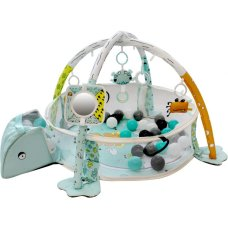 Tryco Ball Pit et Activity Gym Grenouille