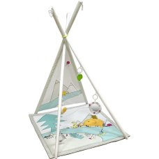 Tryco Tipi Activity Gym Lovely Park