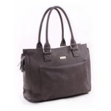 Kidzroom Nursery Bag / Sac à couches Famous Grey