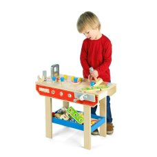 Tidlo Workbench